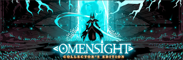 Omensight - Collector's Edition