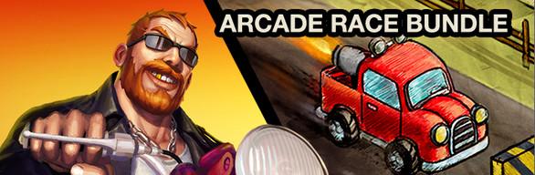 Arcade race Bundle