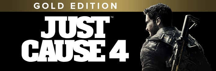 just cause 4 deluxe edition vs gold edition