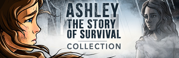 Ashley: The Story Of Survival Collection
