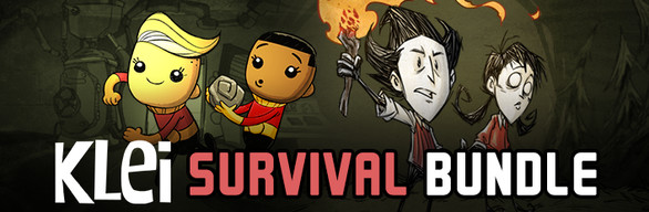 Klei Survival Bundle