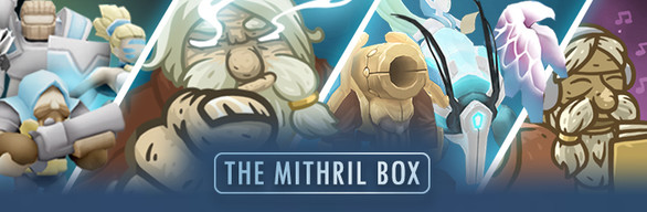 The Mithril Box