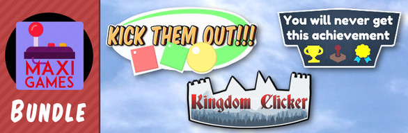 Kick the Kingdom Achievement