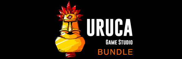 Uruca Game Studio BUNDLE