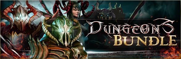 Dungeons Bundle