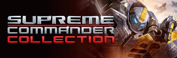 Supreme Commander Collection