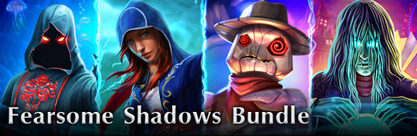Fearsome Shadows Bundle