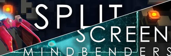 Split-Screen Mindbenders
