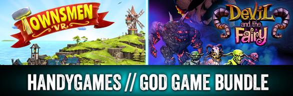 HandyGames God Game Bundle