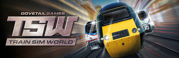 Train Sim World® Upgrade