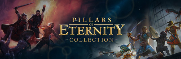 Pillars of Eternity Collection