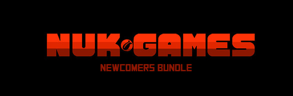 NukGames Newcomers Bundle