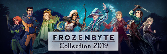 Frozenbyte Collection 2018