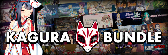 Kagura Bundle