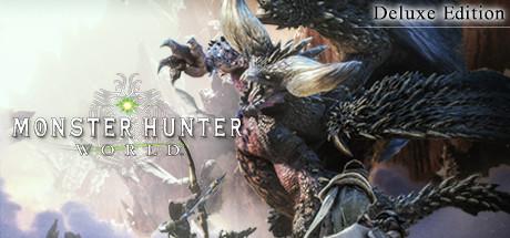 Monster Hunter: World Deluxe Edition