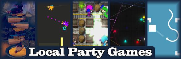 Local Party Games Bundle