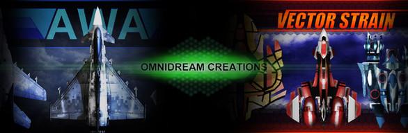 Omnidream Creations Shmup Pack