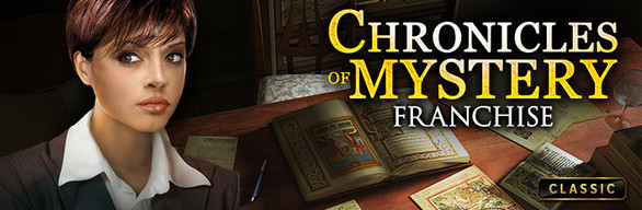 Chronicles of Mystery Franchise