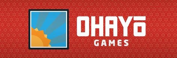 Ohayosoft games