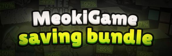 MeokiGame Saving Bundle PLUS