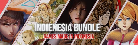 Indienesia Bundle - Games Made in Indonesia