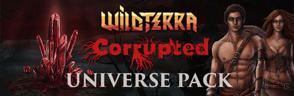 Universe: Wild Terra + Corrupted