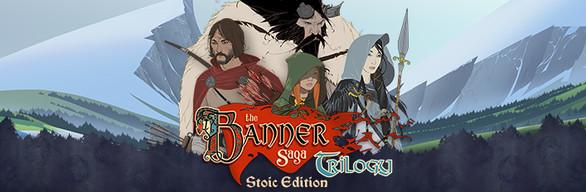 Banner Saga Trilogy Stoic Edition On Steam