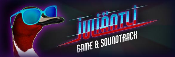 Juliäntli & Soundtrack