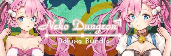 Neko Dungeon Deluxe Bundle
