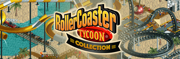 RollerCoaster Tycoon® Collection on Steam