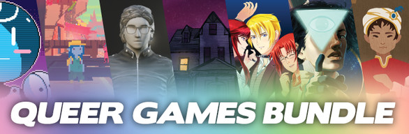 Queer Games Bundle