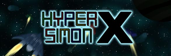 Hyper Simon X: Deluxe Edition