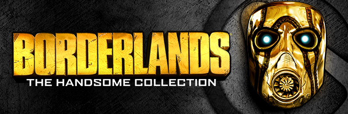 Borderlands: The Handsome Collection on Steam
