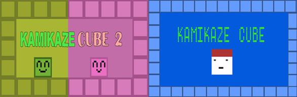 Kamikaze Cube Complete Bundle