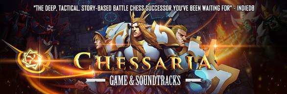 Chessaria + Soundtrack