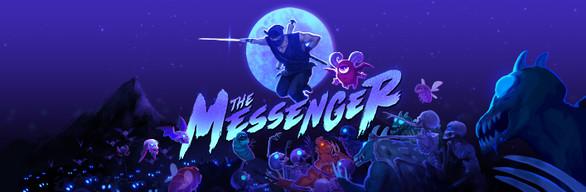 The Messenger Soundtrack