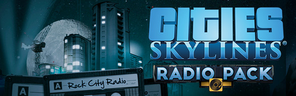 Cities: Skylines - All That Jazz For Mac