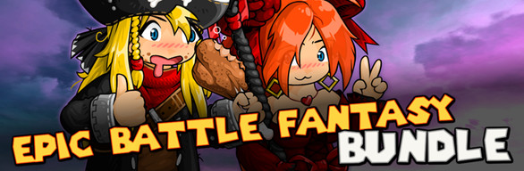 Epic Battle Fantasy Bundle