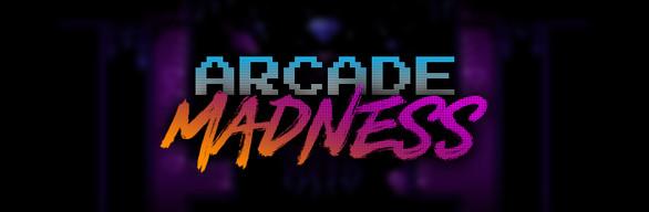 Arcade Madness