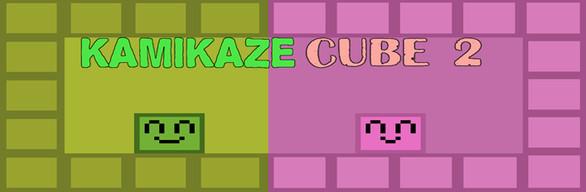 Kamikaze Cube 2 Full Edition