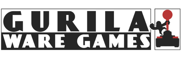 Gurila Ware Games complete pack