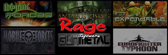 RAGE Software