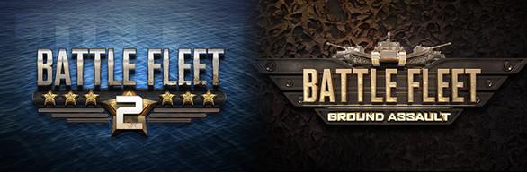 The Battle Fleet Collection