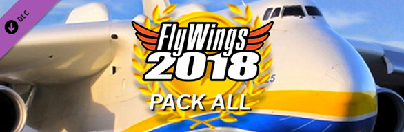 FlyWings 2018 - Pack All
