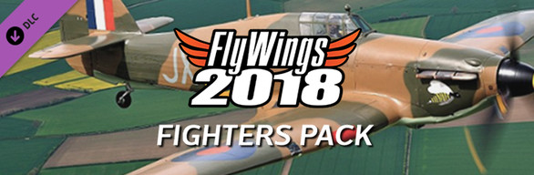 Fighters Pack