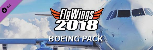 Boeing Pack