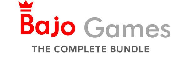 Bajo Games Complete