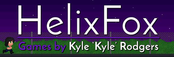 HelixFox Games Collection