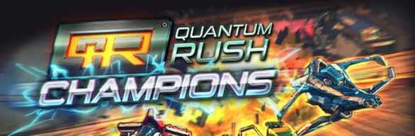 Quantum Rush Champions Full Pack