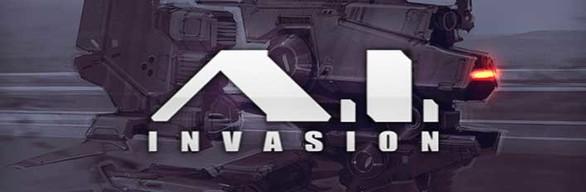 A.I. Invasion Full Pack